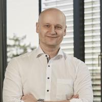 Ing. David Vandrovec, MBA