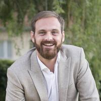 Ing. et Ing. Tomáš Hlavenka, MBA